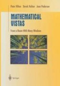 Mathematical Vistas