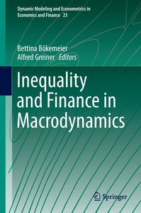 Inequality and Finance in Macrodynamics