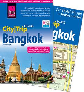 Reise Know-How CityTrip PLUS Bangkok