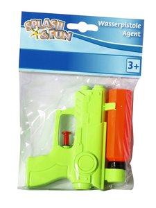 Splash & Fun Wasserpistole Agent