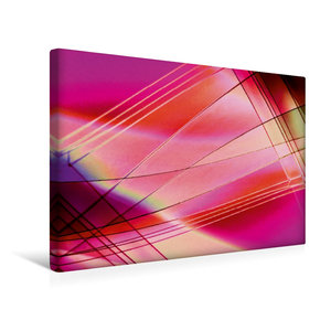 Premium Textil-Leinwand 45 cm x 30 cm quer Gediegen