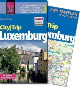 Reise Know-How CityTrip Luxemburg