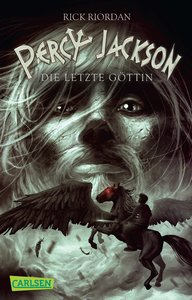 Percy Jackson 05: Percy Jackson - Die letzte Göttin
