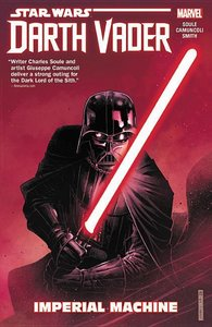 Star Wars: Darth Vader - Dark Lord of the Sith