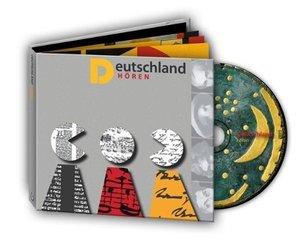 Deutschland hören - Sonder-Edition im SHMF-Schmuck-Schuber