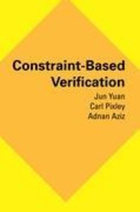 Constraint-Based Verification