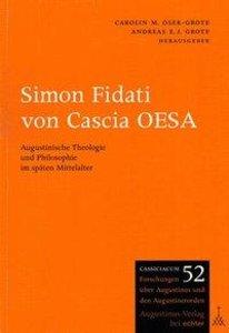 Simon Fidati von Cascia OESA