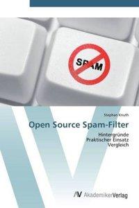 Open Source Spam-Filter