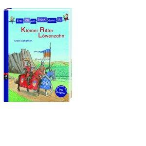 Minibücher für die Schultüte - Erst ich ein Stück, dann du - Kle