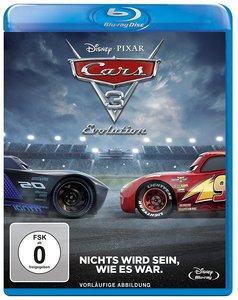 Cars 3: Evolution