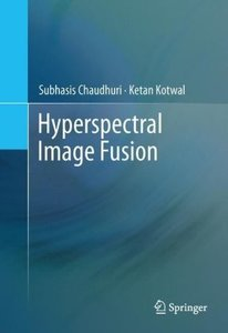 Hyperspectral Image Fusion