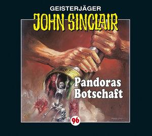 John Sinclair - Folge 96