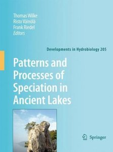 Patterns and Processes of Speciation in Ancient Lakes