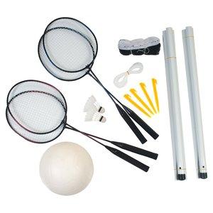 SportX Volleyball & Badminton