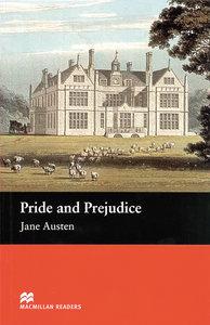 Pride and Prejudice - Lektüre