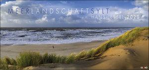 Meerlandschaft Sylt 2020