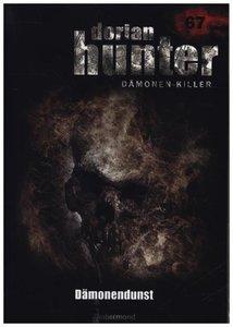 Dorian Hunter 67. Dämonendunst