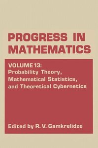 Probability Theory, Mathematical Statistics, and Theoretical Cyb