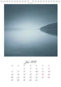 Rosenheim und Umgebung ... Landschaft genießen (Wandkalender 202