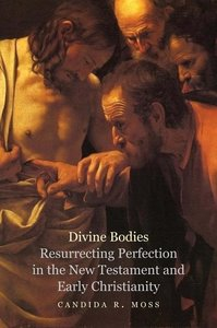 Divine Bodies: Resurrecting Perfection in the New Testament and
