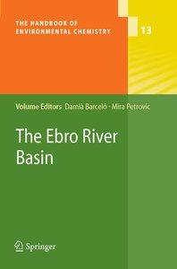 The Ebro River Basin