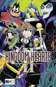 Kingdom Hearts II 04
