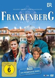 Frankenberg - die komplette Serie
