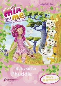 Mia and me - Babysitter Phuddle