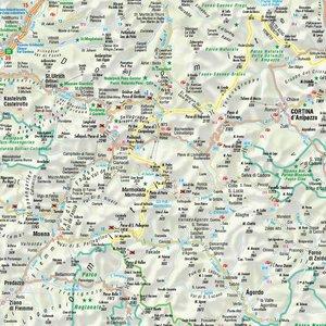 FolyMaps Italien Nord 1:250 000 in 8 Blättern