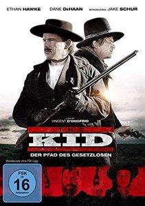 The Kid - Der Pfad des Gesetzlosen, 1 DVD