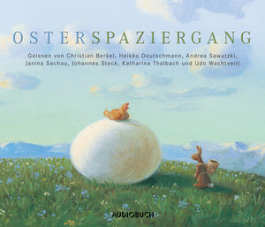 Osterspaziergang