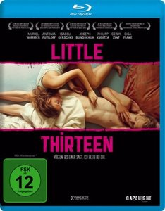 Little Thirteen (Blu-ray)