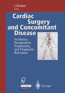 Cardiac Surgery and Concomitant Disease