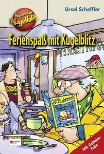 HIT: Kommissar Kugelblitz Ferienhit