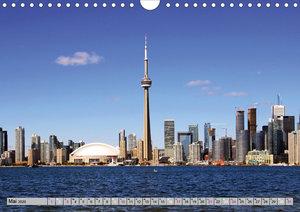 Provinzhauptstadt Toronto