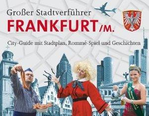 Großer Stadtverführer Frankfurt