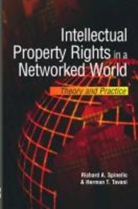 Intellectual Property Rights in a Networked World: Theory and Pr