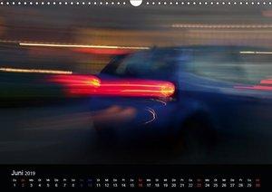 Greed 4 Speed - Mobilität und Geschwindigkeit im 21. Jahrhundert