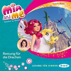 Mia And Me-Teil 15: Rettung für die Drachen