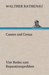 Cannes und Genua