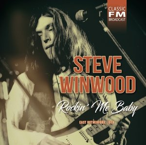 Rockin\' Me Baby 1978