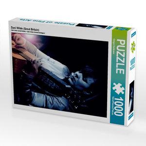 Dani Wilde (Great Britain) 1000 Teile Puzzle hoch