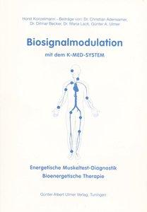 Biosignalmodulation mit dem K-MED-System