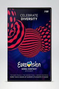 Eurovision Song Contest-Kiew 2017