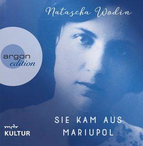 Sie kam aus Mariupol