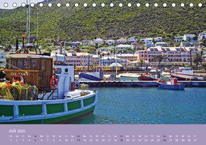 CAPESTYLE - Zu Gast in Südafrika CH - KalendariumCH-Version
