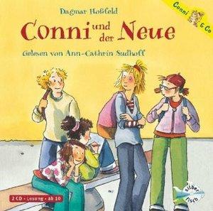 Conni & Co 02. Conni und der Neue