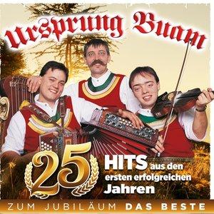25 Jahre 25 Hits-Zum Jubiläu