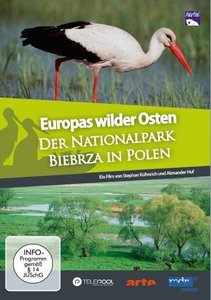 Europas Wilder Osten - Der Nationalpark Biebrza in Polen