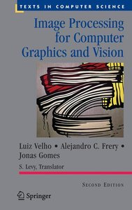 Image Processing for Computer Graphics and Vision
